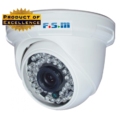 GM-2033 Excellence 2MP DOME 36 IR LED Kamera