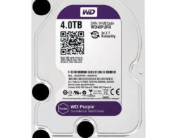 Western Digital 4TB HDD