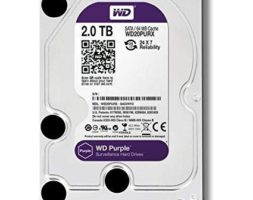 Western Digital 2TB HDD